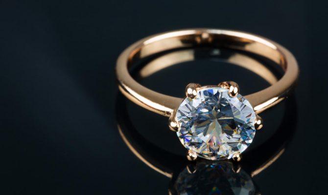 are diamonds rare 12