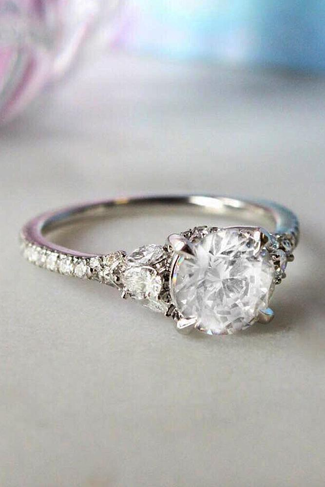brilliant earth white gold vintage round cut diamond