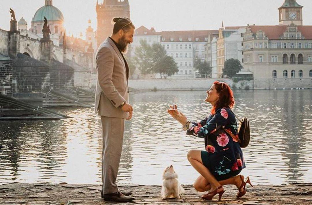 5 Tips On How To Get Him To Propose Oh So Perfect Proposal