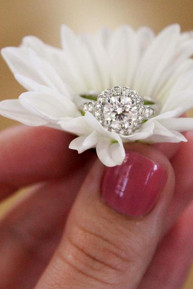 diamond engagement rings engagement rings round diamond
