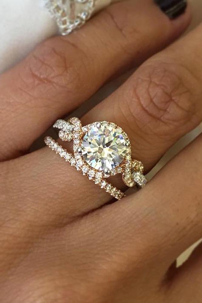 Most Beautiful Diamond Engagement Rings