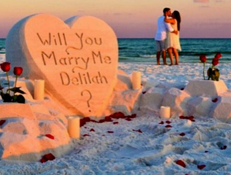 summer proposal ideas