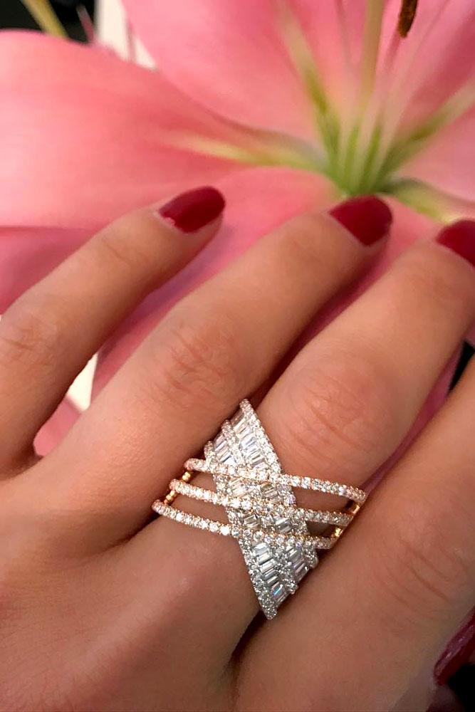 30 Unique Engagement Rings That Will Make Her Happy Oh