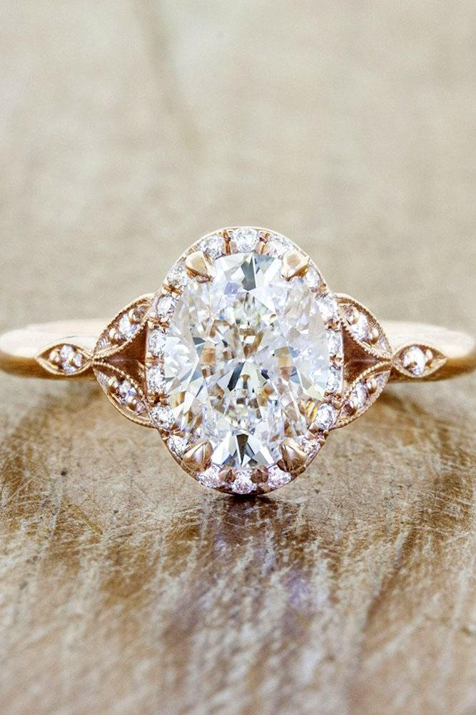 vintage rings style uk antique wedding for engagement