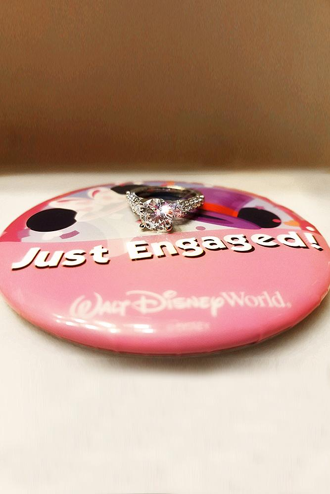 disney proposals engagement ring disney inspired