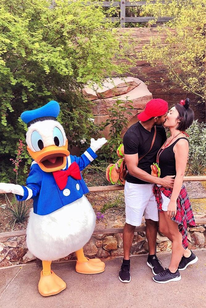 disney proposals fairy tale ideas with cartoon characters proposal with donald duck