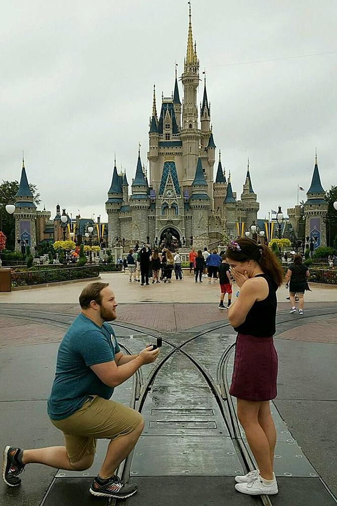 disney proposals romantic proposal couple