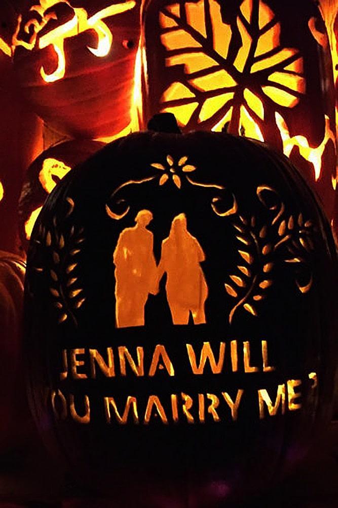 fall proposal ideas halloween proposal ideas unique proposal ideas romantic proposal ideas marriage proposal