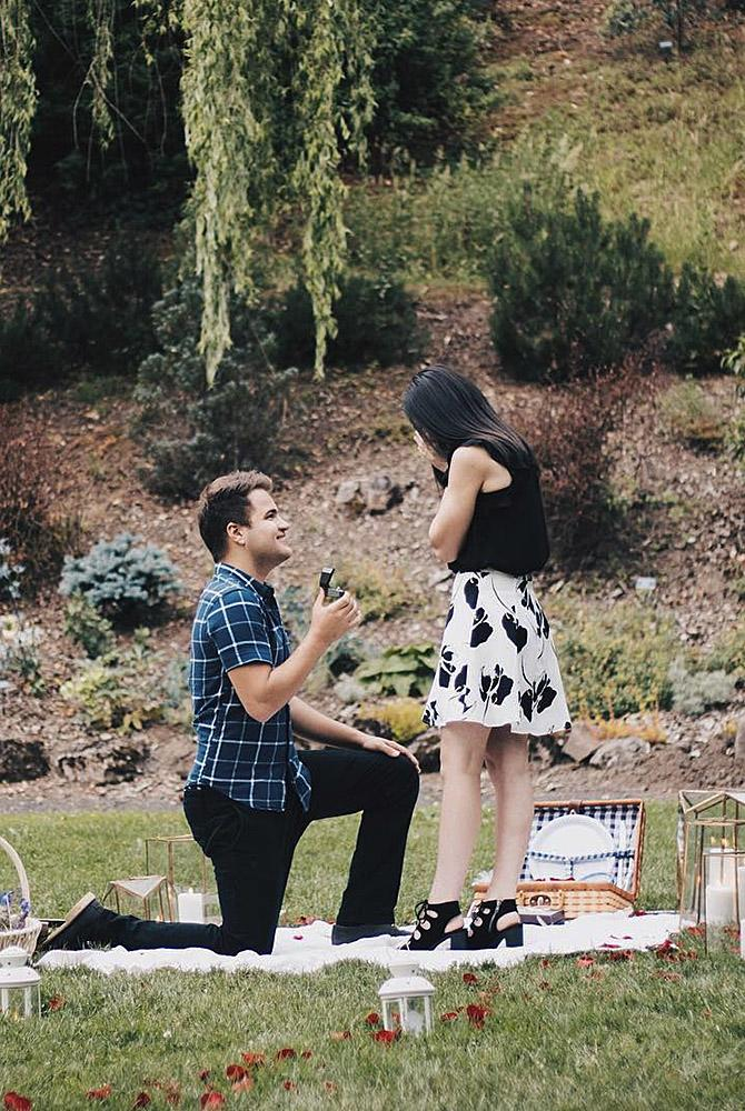 fall proposal ideas propose at the picnic