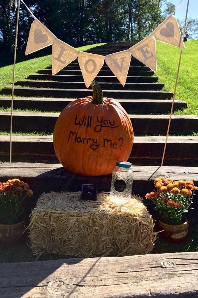 fall proposal ideas romantic proposal ideas best fall proposal ideas creative proposal ideas proposal ideas with pumpkin