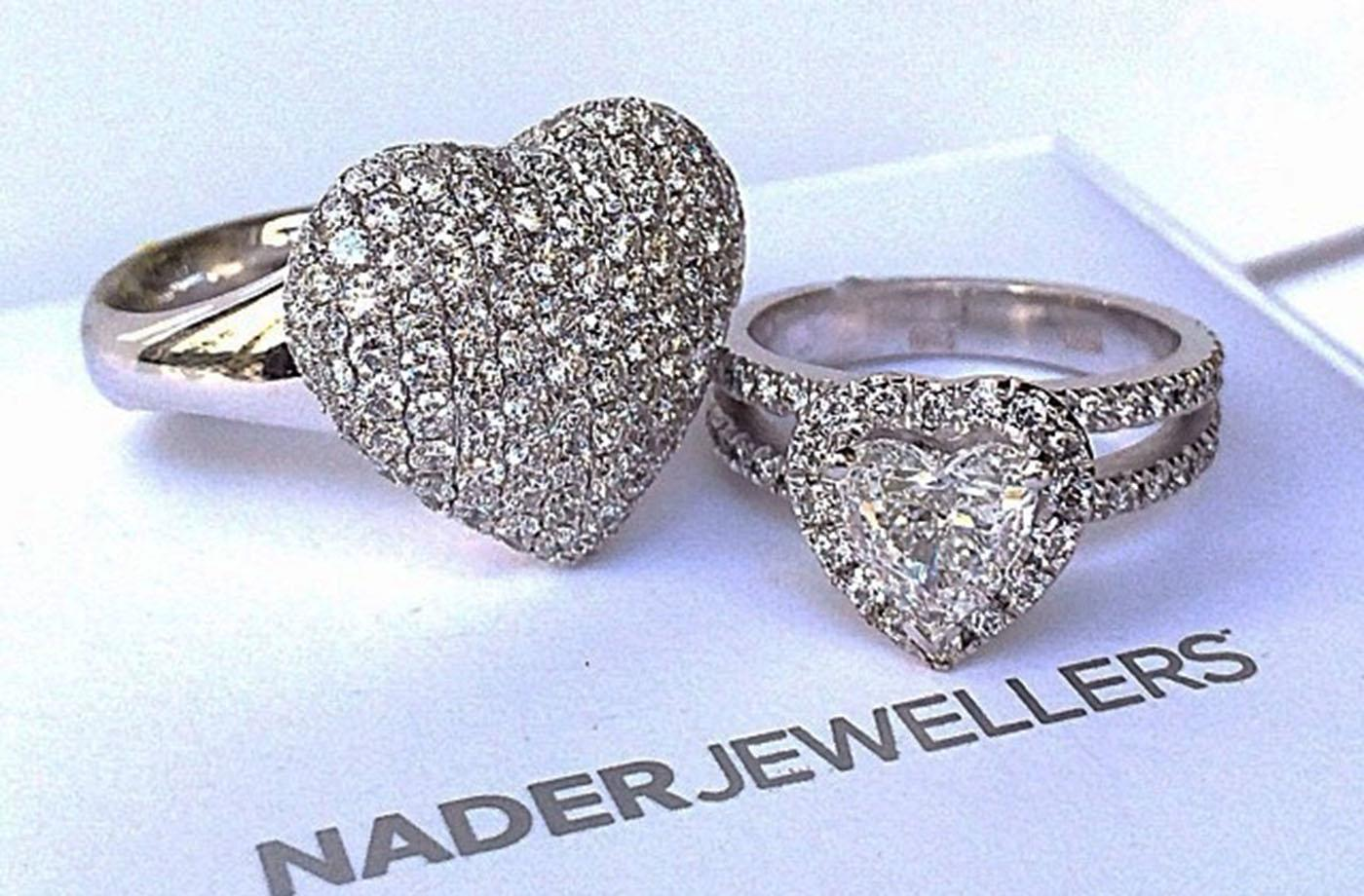 Best Engagement Rings For Valentine S Day