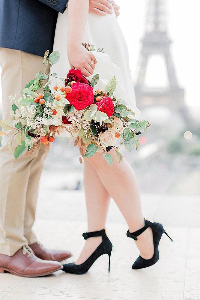 perfect proposals engagement photo romantic couple