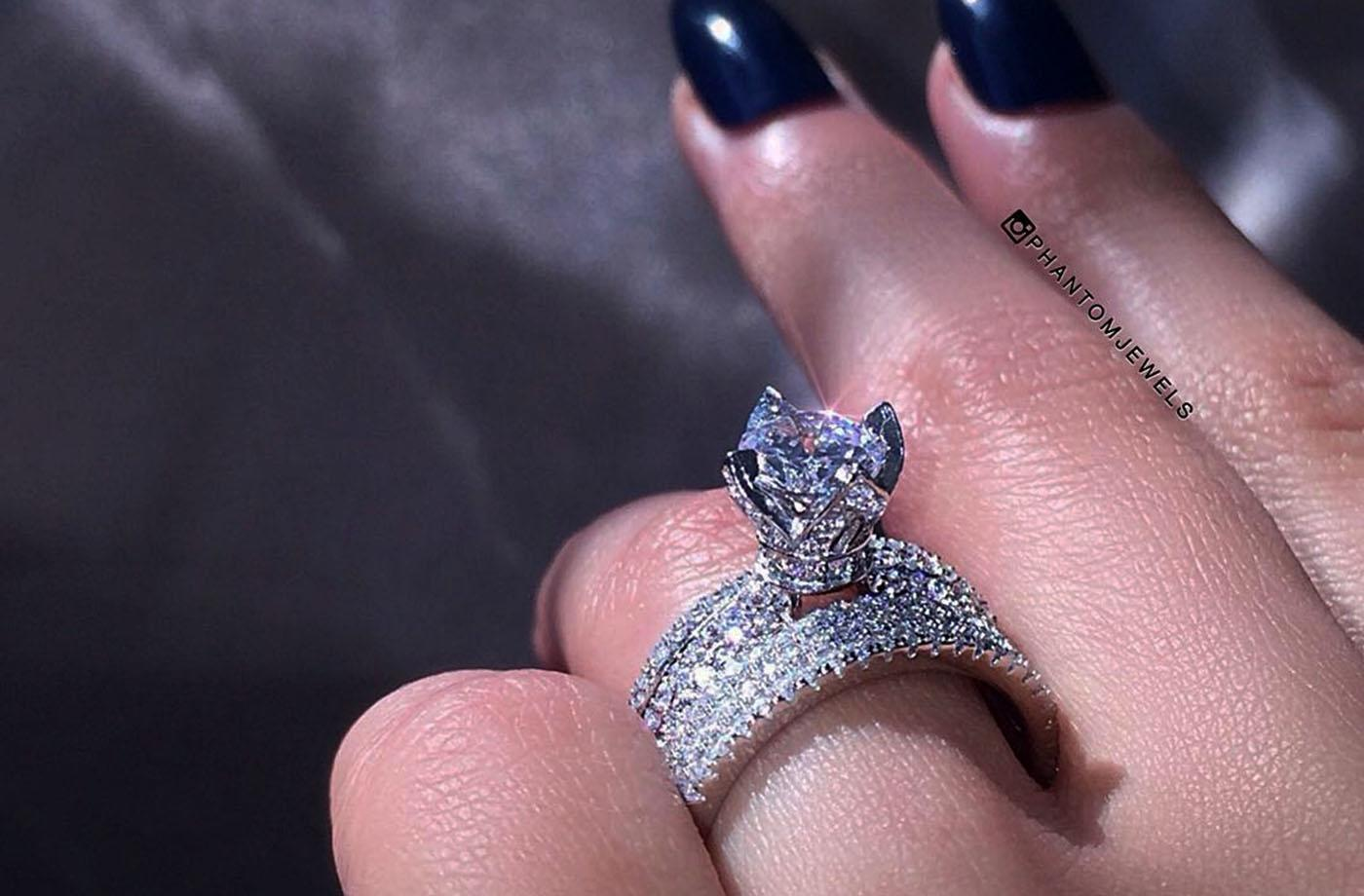 30 Unique Wedding Rings For Somebody Special Oh So Perfect Proposal
