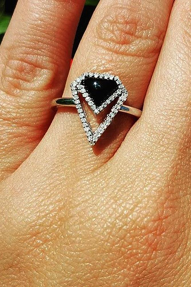 jewellery rings ring best interesting on unique diamond designs engagement pinterest ideas