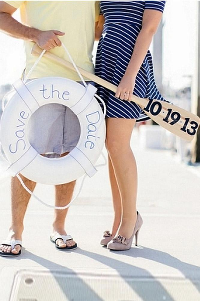 save the date ideas sea ideas for event