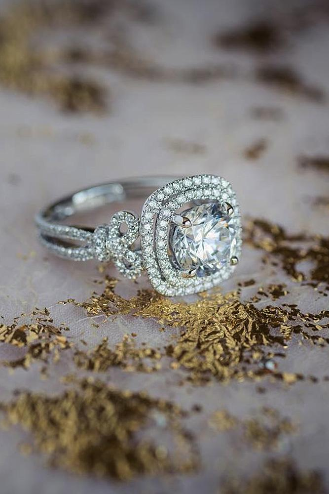 ring rings index ctw stunning engagement