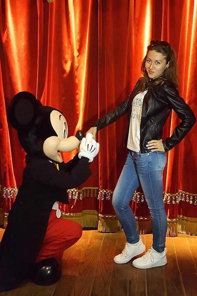 best proposal ideas funny propose mickey mouse