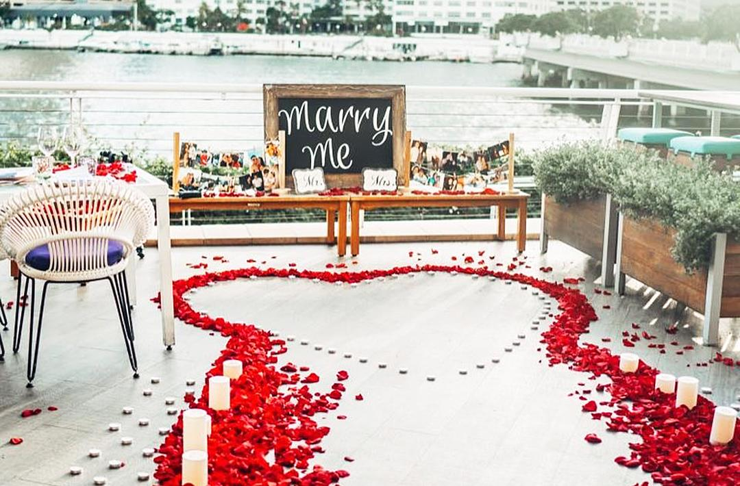 24 Best Proposal Ideas For Unforgettable Moment