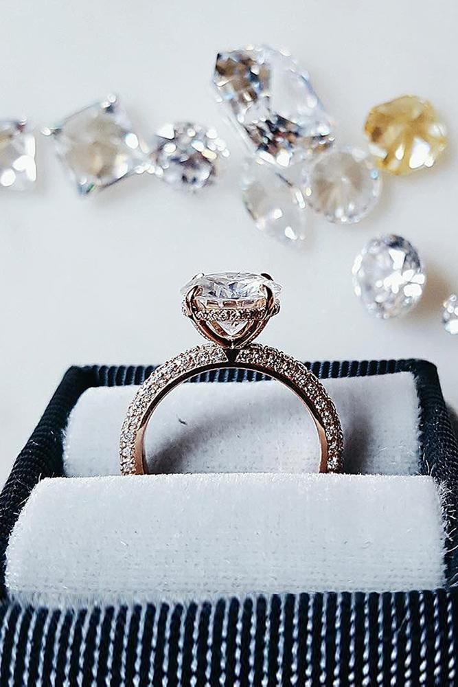 white engagement bands band carat debeers vert styles halo cut rings ring weddings martha cushion stewart diamond