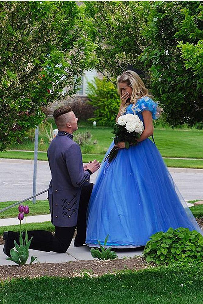 wedding proposal cute proposal couple romantic