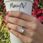 best proposals ring engagement