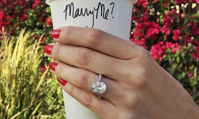 best proposals ring engagement