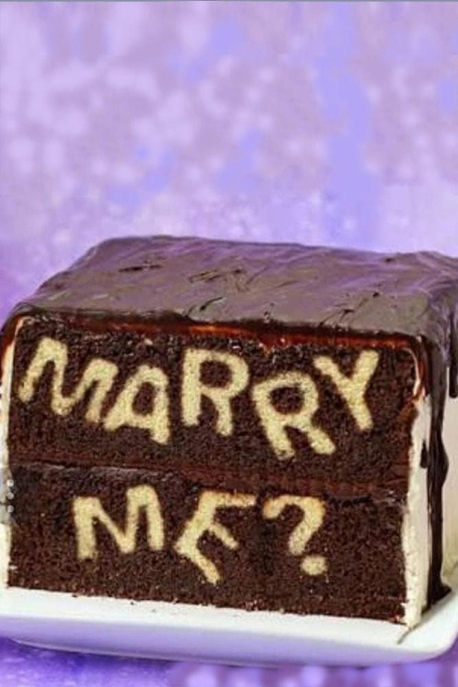 best proposals sweet proposal ideas tasty pie marry me