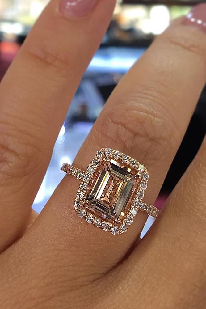 33 Cheap Engagement Rings That Will Be Friendly To Your