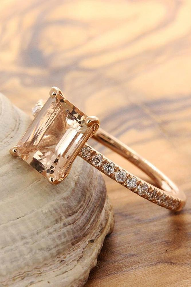 Cheap Engagement Rings That Will Be Friendly To Your Bud