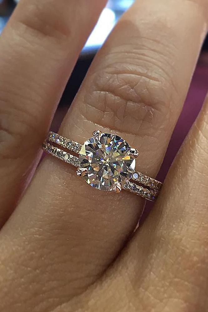 36 Cheap Engagement Rings That Will Be Friendly To Your