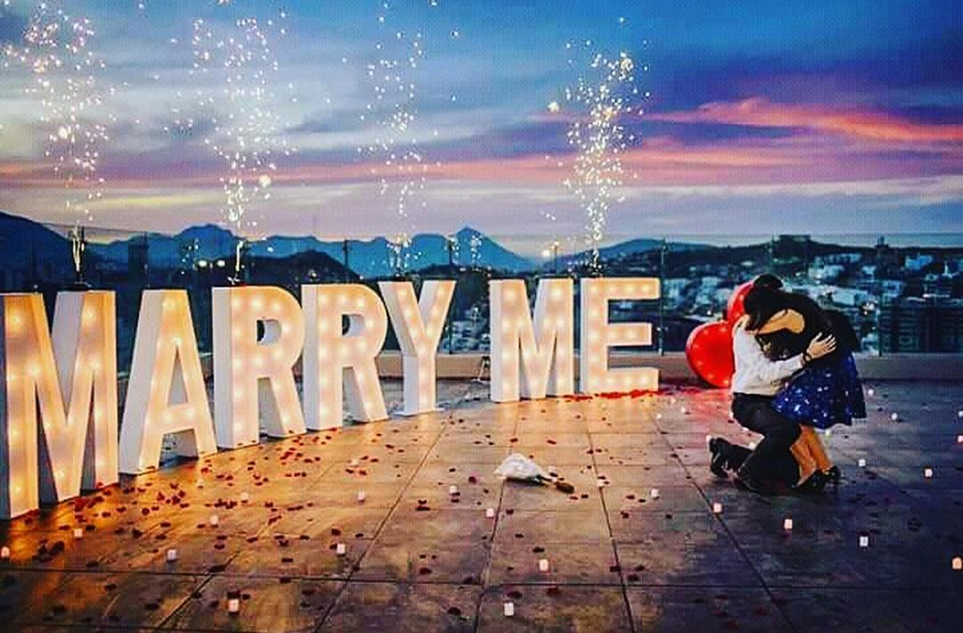 27 Creative Proposal Ideas That Will Inspire To Say Quot Yes