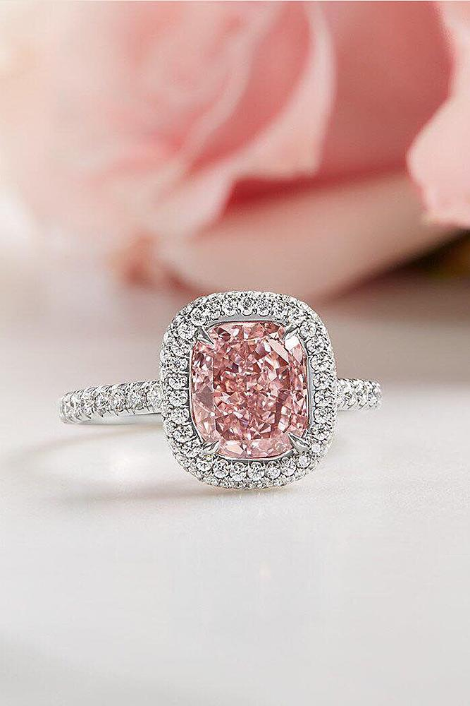 33 Gorgeous Harry Winston Engagement Rings Oh So Perfect
