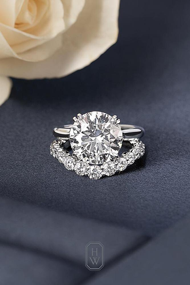 33 Gorgeous Harry Winston Engagement Rings Oh So Perfect Proposal
