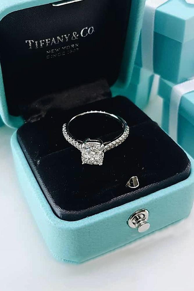 Tiffany  Ring