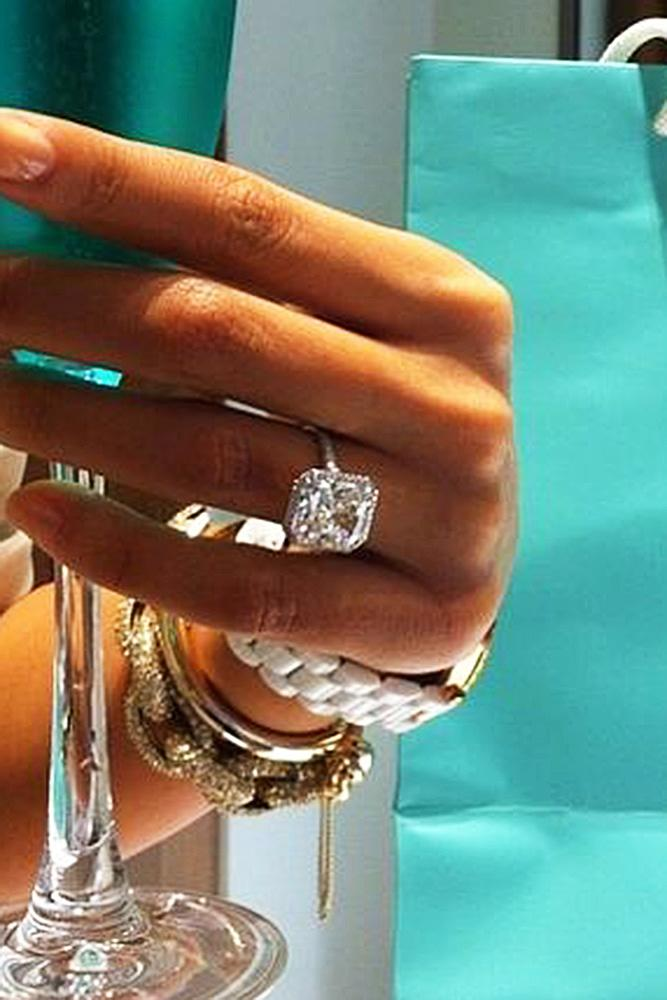 18 Tiffany Engagement Rings That Will Totally Inspire You