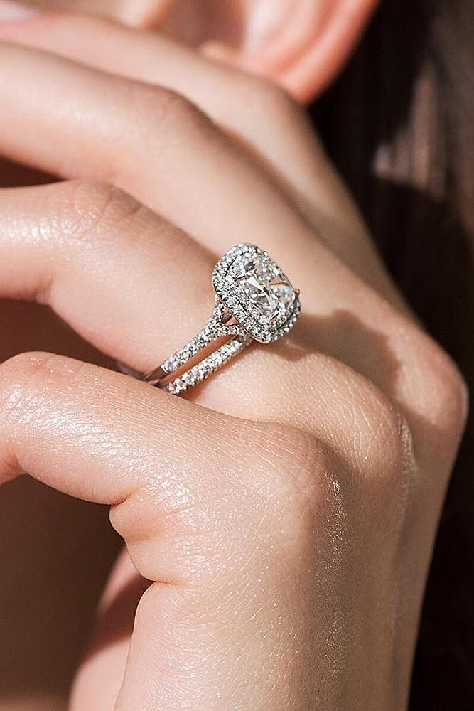 24 Tiffany Engagement Rings That Will Totally Inspire You Oh So