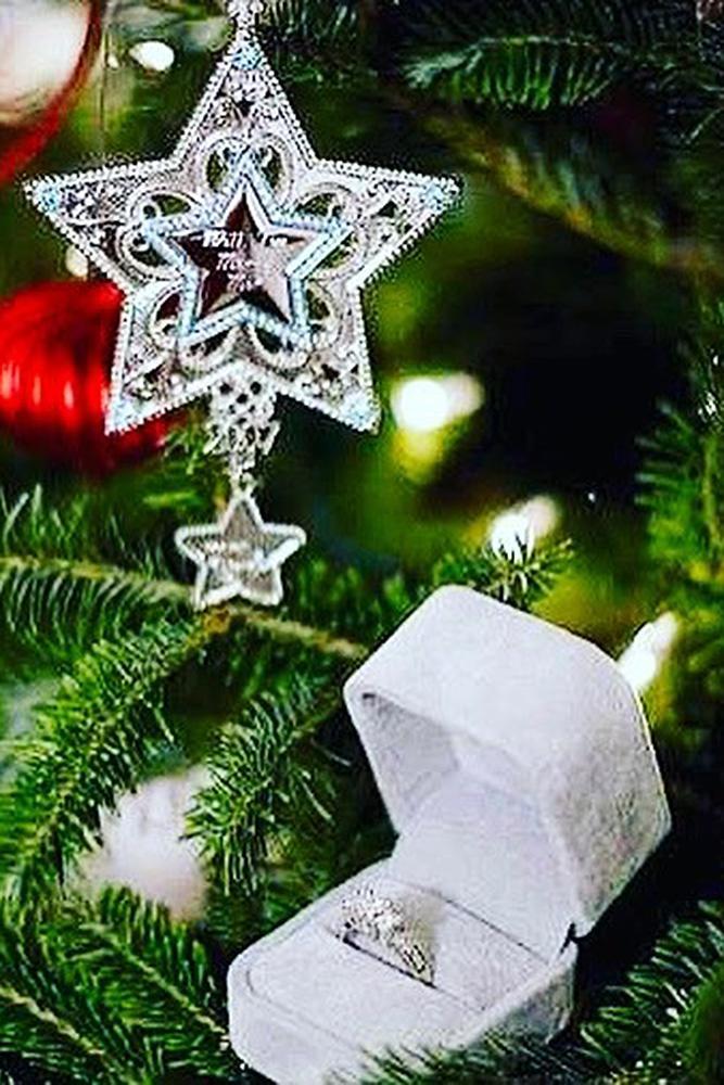 18 Christmas Proposal Ideas To Make Dream Come True  Oh So