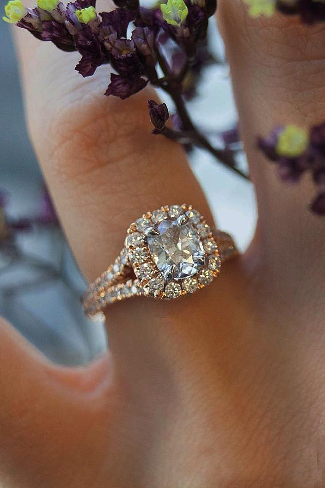 8 Most Popular Engagement Ring Designers Oh So Perfect