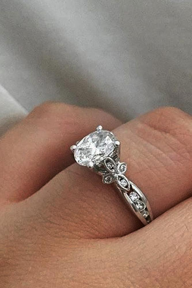 9 Most Popular Engagement Ring Designers Oh So Perfect