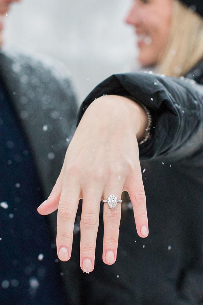 Britt and Elliott real proposal ring