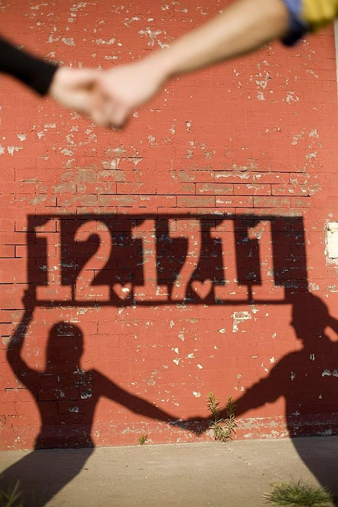 save the proposal date shadows unique idea