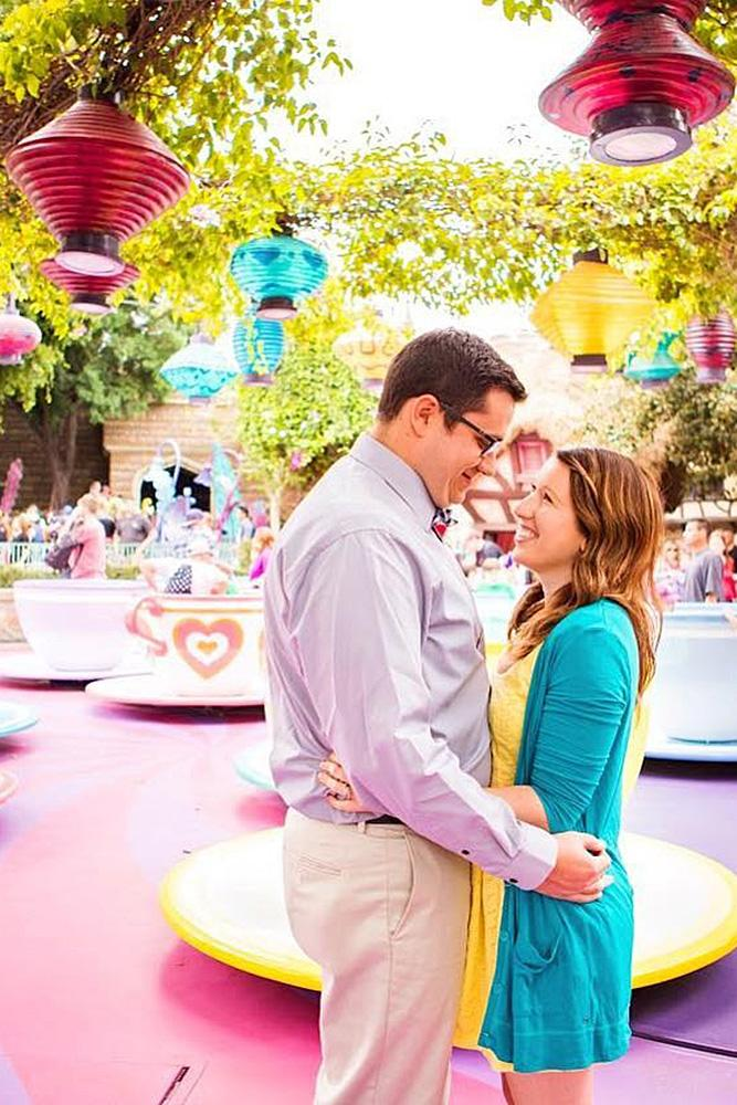 Disney proposal ideas attractions couple romantic