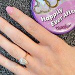 Disney proposal ideas engagement ring engaged