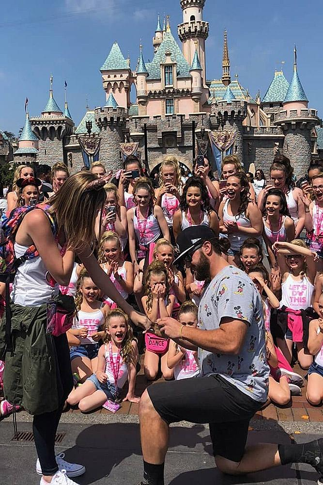 30 Disney Proposal Ideas For Your Fairy Tale Oh So Perfect Proposal