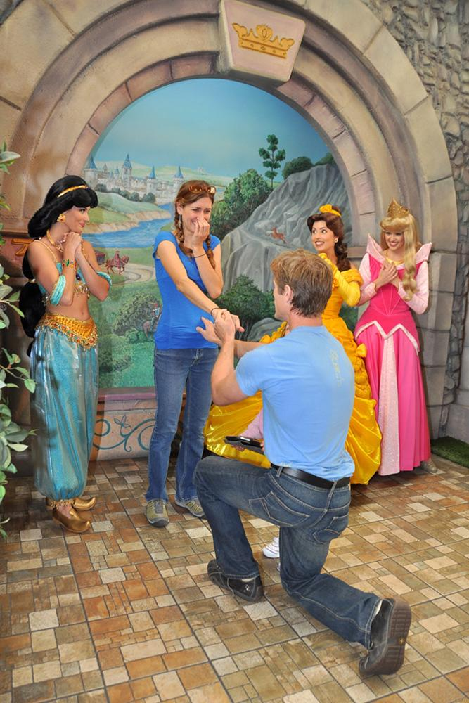 disney proposal ideas cute proposal with cartoon characters disney princess