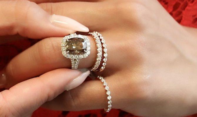 best rings 2019 rose gold wedding rings diamond wedding rings