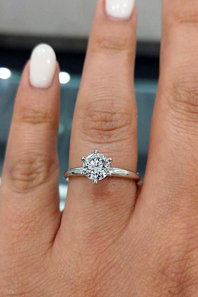 love quotes for her engagement ring solitaire engagement ring round cut ring