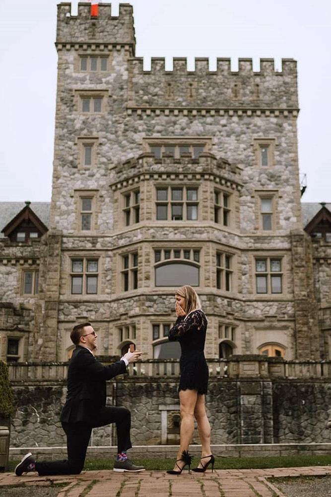 best proposal ideas proposal ideas with castles and historic buildings she wondered