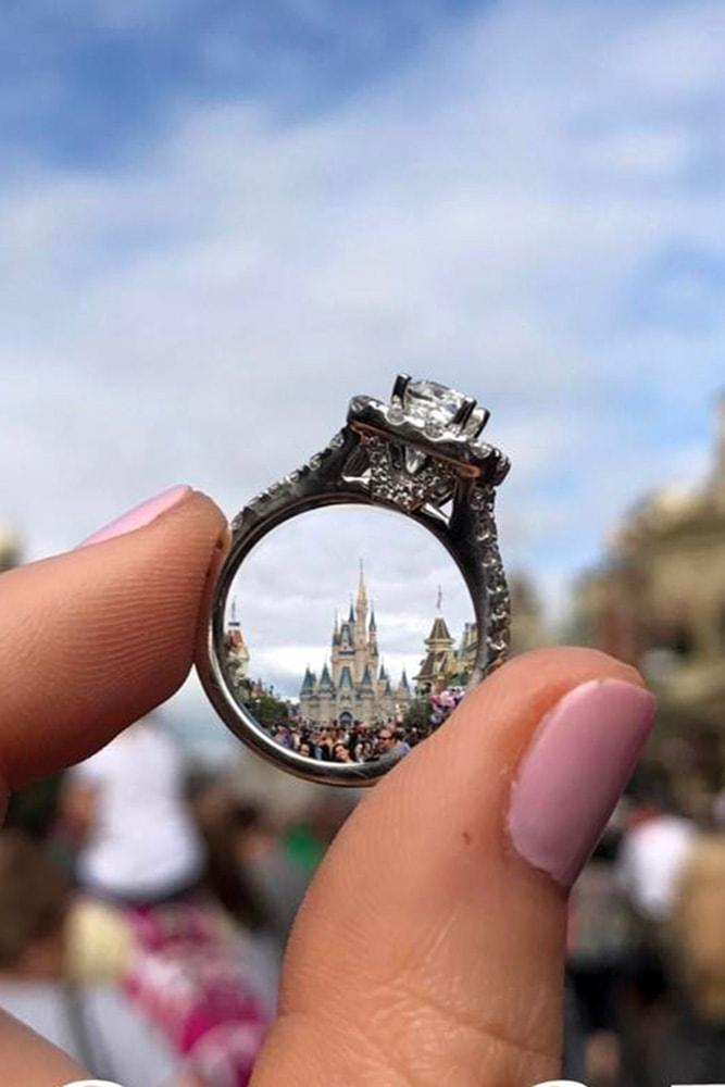 disney proposal ideas perfect proposal creative proposal ideas in disneyland style with engagement ring