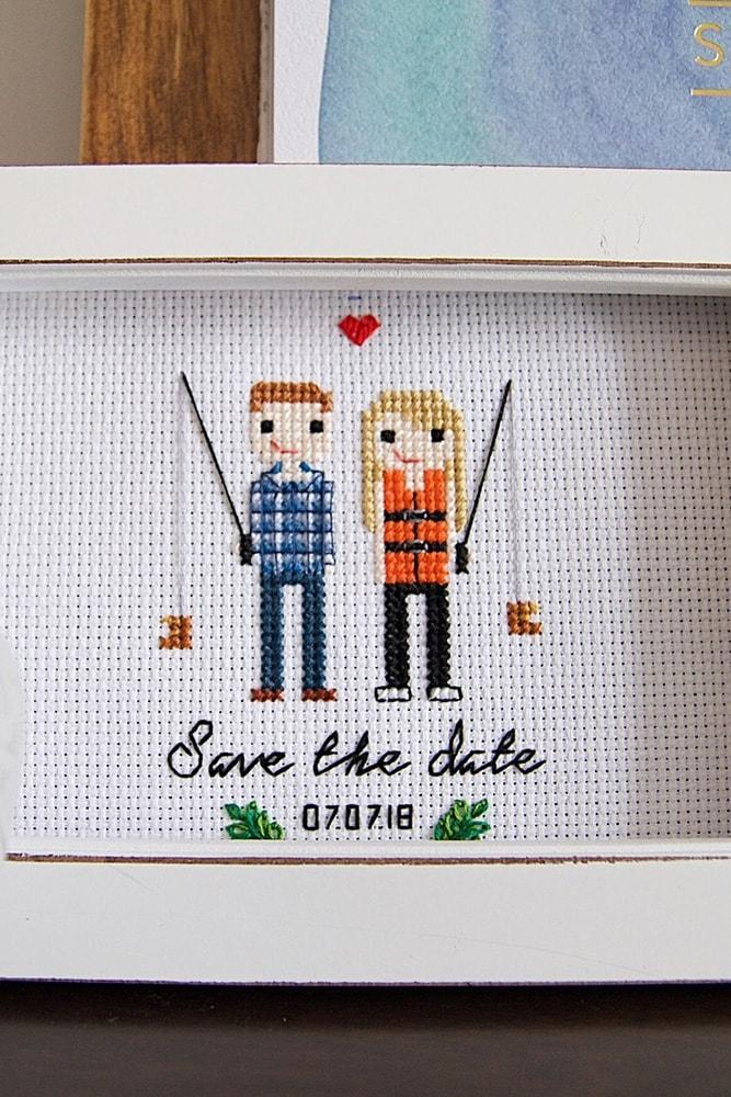 save the proposal date hand made save the proposal date ideas craft save the proposal date ideas